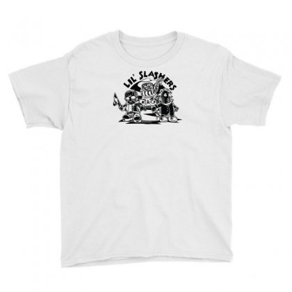 Lil Slashers Youth Tee