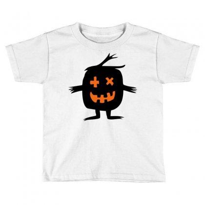 Monster Toddler T-shirt Designed By Sbm052017