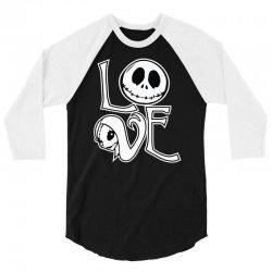 love 3/4 Sleeve Shirt | Artistshot