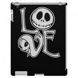 love iPad 3 and 4 Case   Artistshot