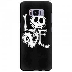 love Samsung Galaxy S8 Plus Case   Artistshot