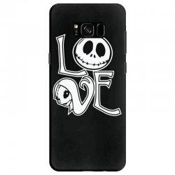 love Samsung Galaxy S8 Case   Artistshot