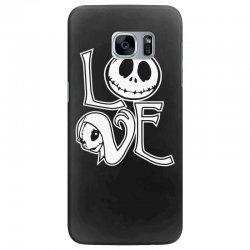 love Samsung Galaxy S7 Edge Case   Artistshot