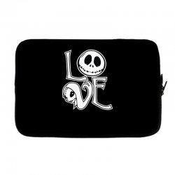 love Laptop sleeve   Artistshot