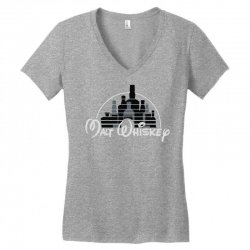 malt whiskey (2) Women's V-Neck T-Shirt | Artistshot