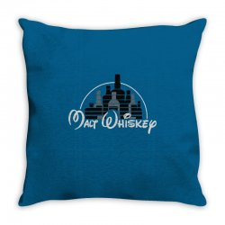 malt whiskey (2) Throw Pillow | Artistshot
