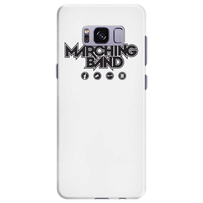 Marching Band Samsung Galaxy S8 Plus Case  By Artistshot