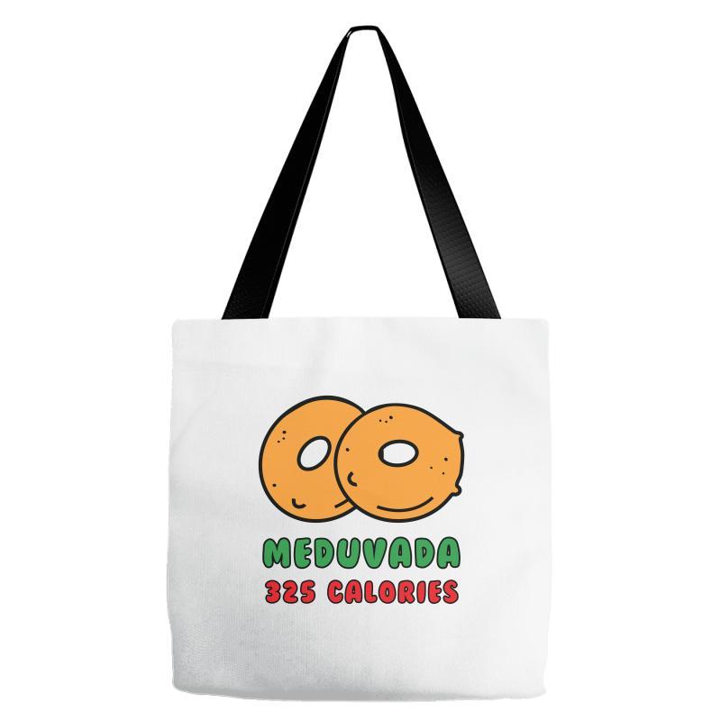 Medu Vada Tote Bags   Artistshot