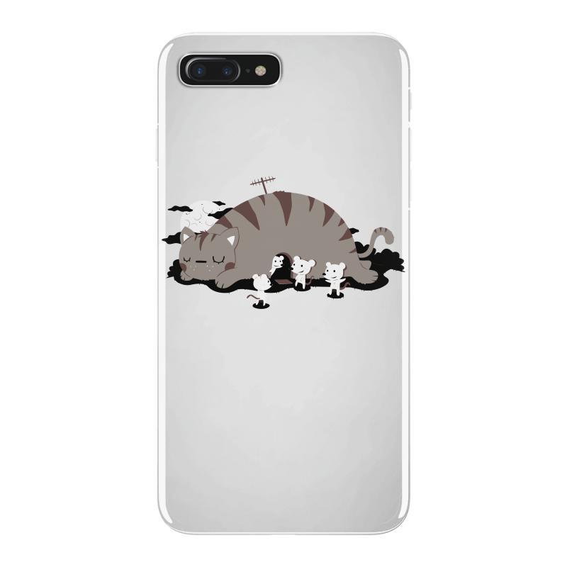 Meet My Home Iphone 7 Plus Case   Artistshot
