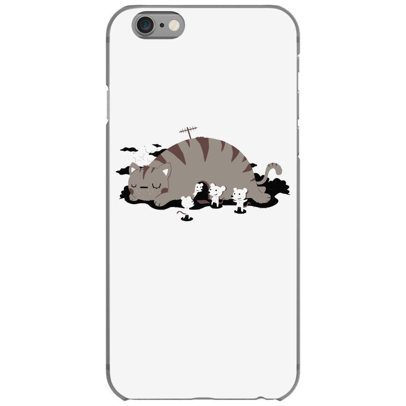 Meet My Home Iphone 6/6s Case | Artistshot