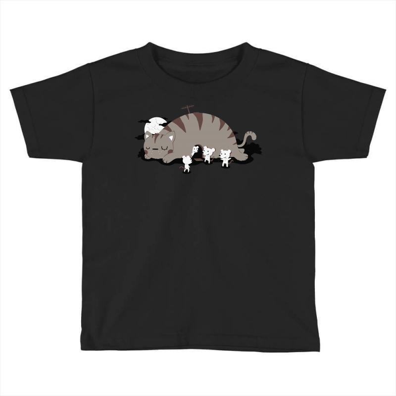 Meet My Home Toddler T-shirt | Artistshot