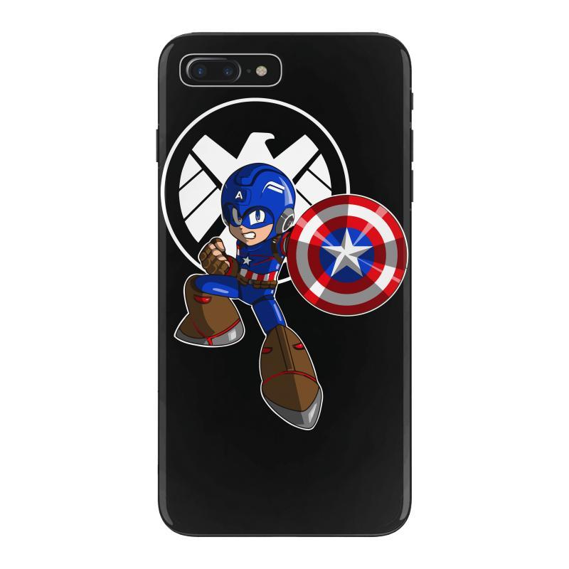 Mega Capt Iphone 7 Plus Case   Artistshot