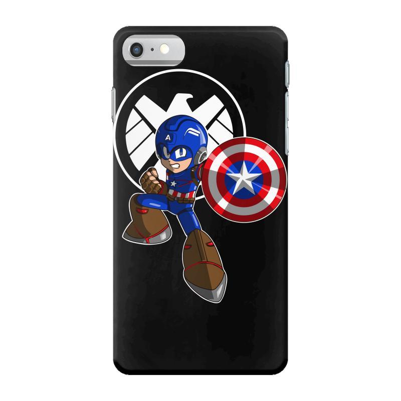 Mega Capt Iphone 7 Case | Artistshot