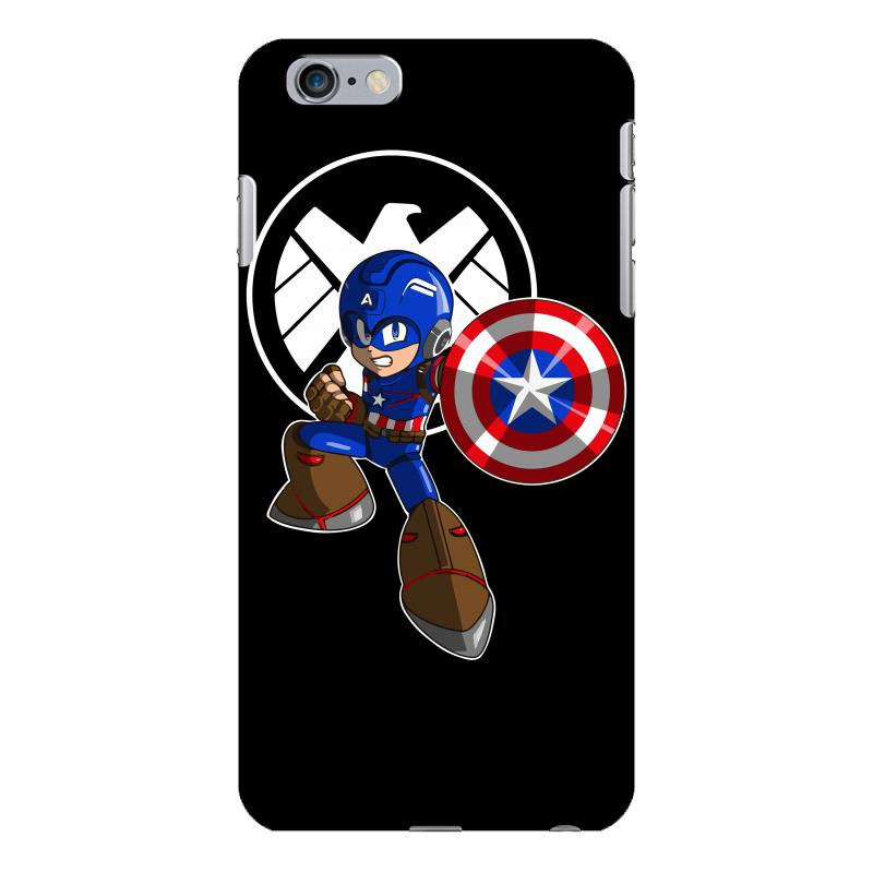Mega Capt Iphone 6 Plus/6s Plus Case | Artistshot