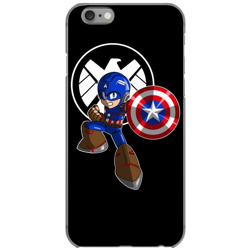 Mega Capt Iphone 6/6s Case | Artistshot