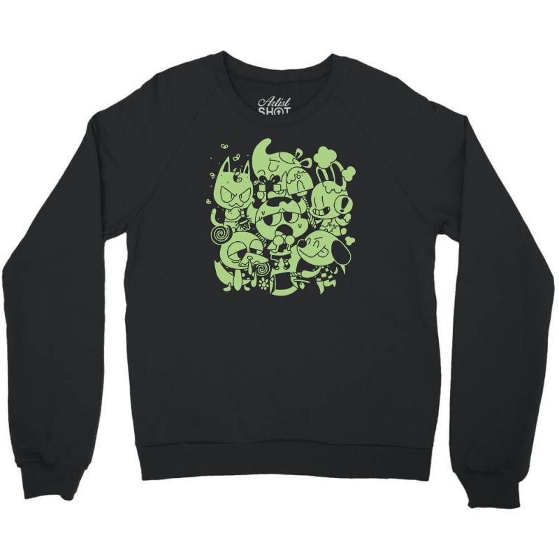 Meet The Neighbors Crewneck Sweatshirt | Artistshot