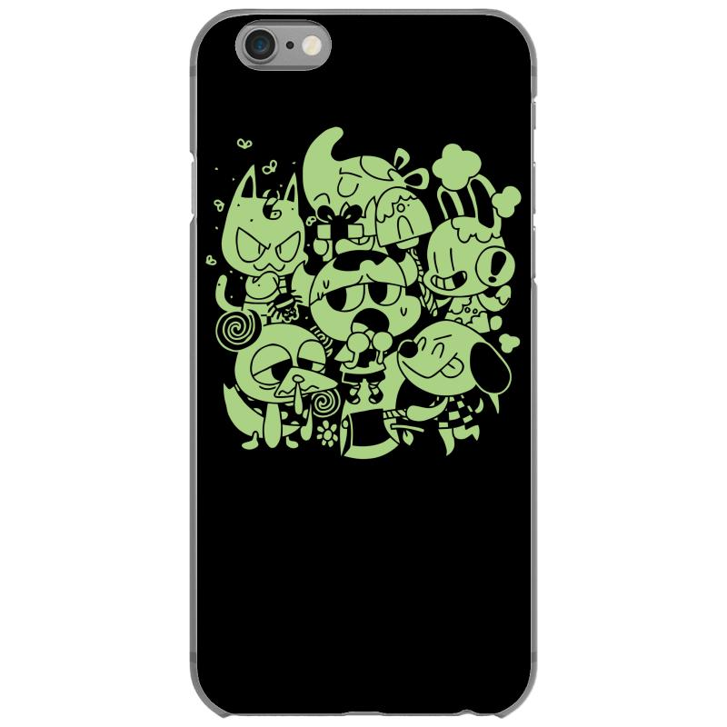 Meet The Neighbors Iphone 6/6s Case | Artistshot