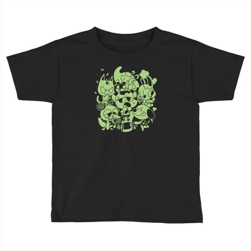 Meet The Neighbors Toddler T-shirt   Artistshot