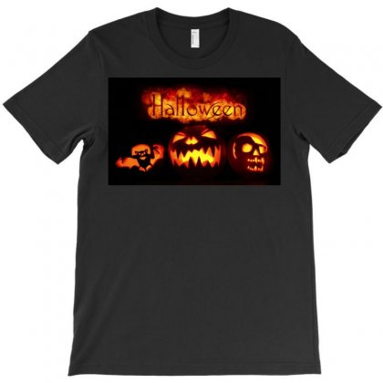 Halloween T-shirt Designed By Riyan28