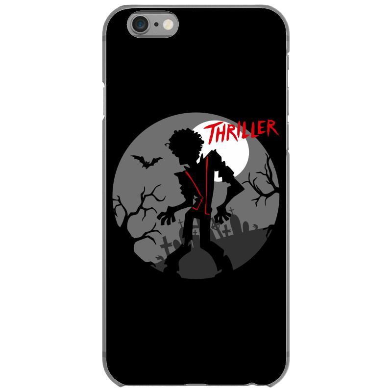 hot sale online c3bb0 59a3c Michael Jackson – Thriller Iphone 6/6s Case. By Artistshot