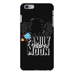 Family Trip To Moon iPhone 6 Plus/6s Plus Case | Artistshot