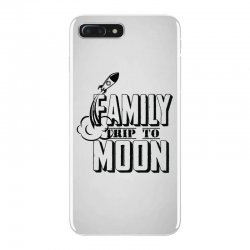 Family Trip To Moon iPhone 7 Plus Case   Artistshot
