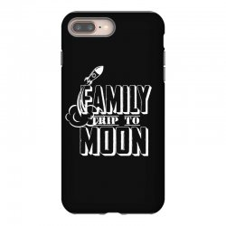 Family Trip To Moon iPhone 8 Plus Case | Artistshot