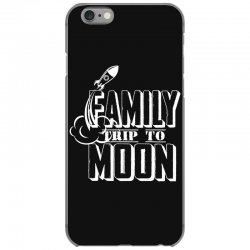 Family Trip To Moon iPhone 6/6s Case | Artistshot