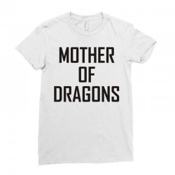 933b829b Custom Mother Of Dragons (4) Maternity Scoop Neck T-shirt By Mdk Art ...