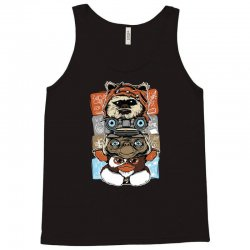 movie icon Tank Top | Artistshot