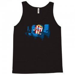 movie time Tank Top | Artistshot