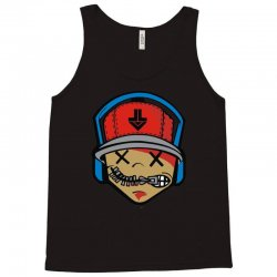 music boy Tank Top | Artistshot