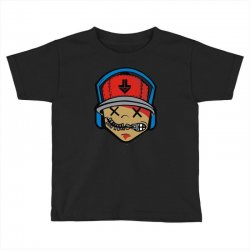 music boy Toddler T-shirt | Artistshot