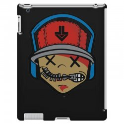 music boy iPad 3 and 4 Case | Artistshot