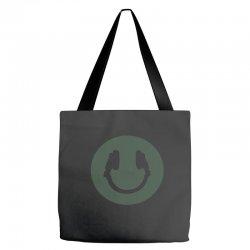 music smile Tote Bags | Artistshot