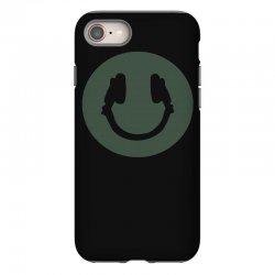 music smile iPhone 8 Case | Artistshot