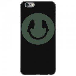 music smile iPhone 6/6s Case | Artistshot