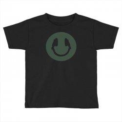 music smile Toddler T-shirt | Artistshot