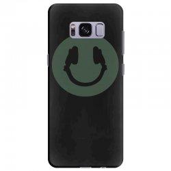 music smile Samsung Galaxy S8 Plus Case | Artistshot