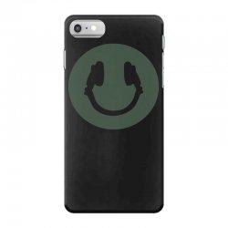 music smile iPhone 7 Case | Artistshot