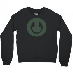 music smile Crewneck Sweatshirt | Artistshot