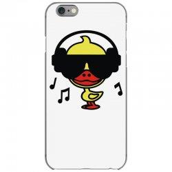 music duck iPhone 6/6s Case | Artistshot