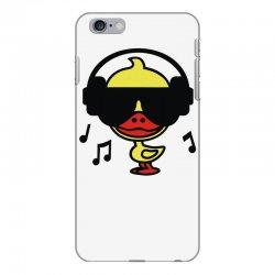 music duck iPhone 6 Plus/6s Plus Case | Artistshot