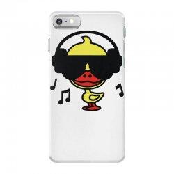 music duck iPhone 7 Case | Artistshot