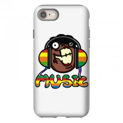 music iPhone 8 Case | Artistshot