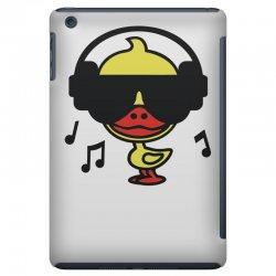 music duck iPad Mini Case | Artistshot