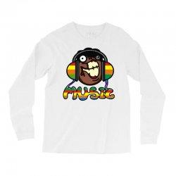 music Long Sleeve Shirts | Artistshot
