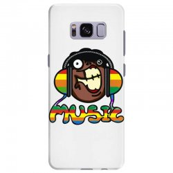 music Samsung Galaxy S8 Plus Case | Artistshot