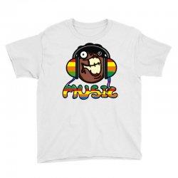 music Youth Tee | Artistshot
