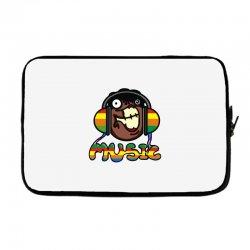music Laptop sleeve | Artistshot